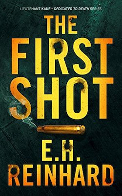 The First Shot by E.H. Reinhard