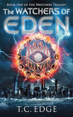 The Watchers of Eden by T.C. Edge