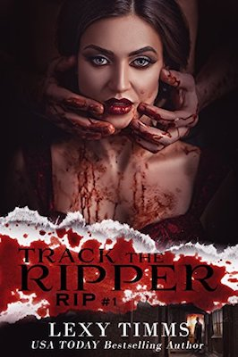 Track the Ripper by Lexy Timms