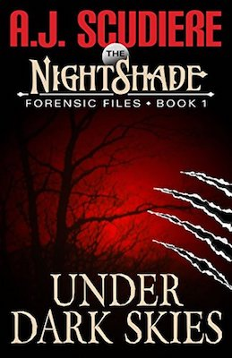Under Dark Skies by A.J. Scudiere