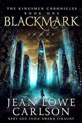 Blackmark by Jean Lowe Carlson