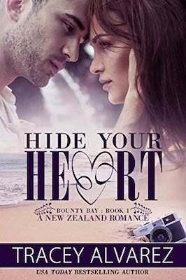 Hide Your Heart by Tracey Alvarez