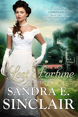 Lost Fortune by Sandra E. Sinclair