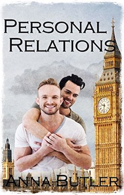 Personal Relations by Anna Butler