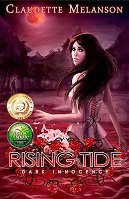 Rising Tide: Dark Innocence by Claudette Melanson