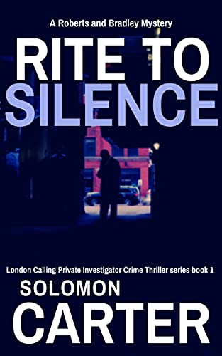 Rite To Silence by Solomon Carter