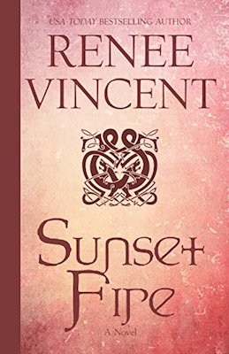 Sunset Fire by Renee Vincent