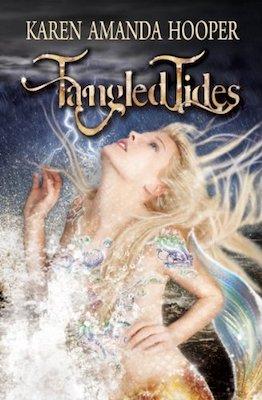 Tangled Tides by Karen Amanda Hooper