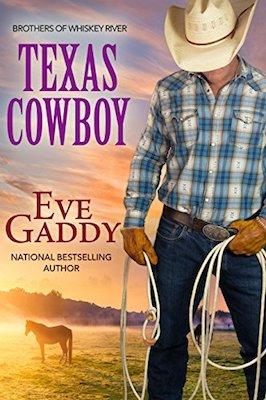 Texas Cowboy by Eve Gaddy