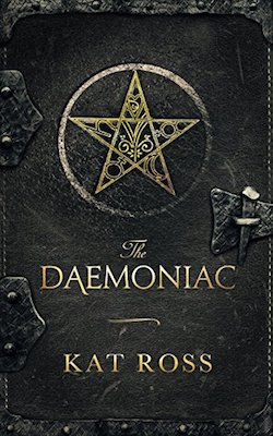 The Daemoniac by Kat Ross