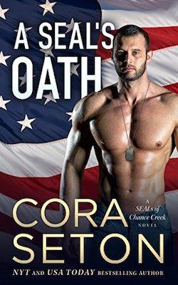A SEAL's Oath by Cora Seton