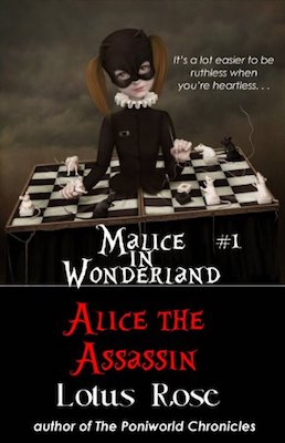 Alice the Assassin by Lotus Rose