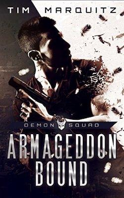 Armageddon Bound by Tim Marquitz