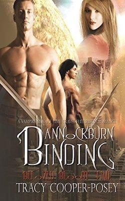 Bannockburn Binding by Tracy Cooper-Posey