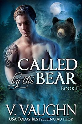 Called by the Bear by V. Vaughn
