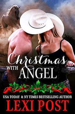 Christmas with Angel by Lexi Post