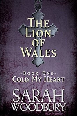 Cold My Heart by Sarah Woodbury