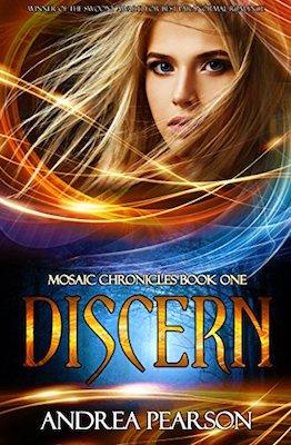 Discern by Andrea Pearson