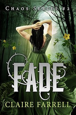 Fade by Claire Farrell