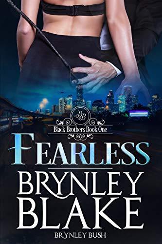 Fearless by Brynley Blake