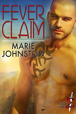 Fever Claim by Marie Johnston