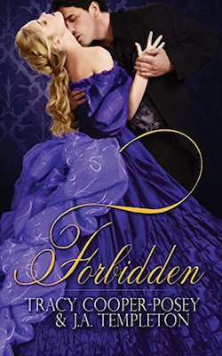 Forbidden by Tracy Cooper-Posey & J.A. Templeton