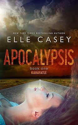 Kahayatle by Elle Casey