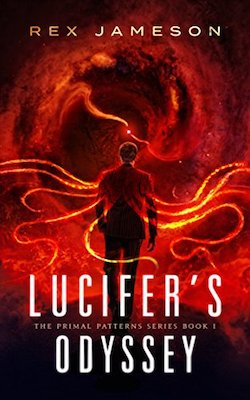 Lucifer's Odyssey by Rex Jameson