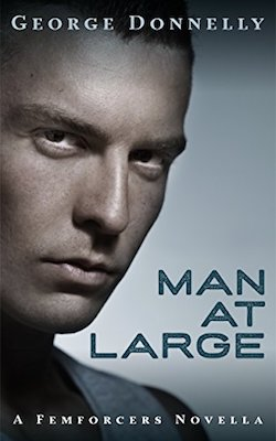 Man at Large by George Donnelly