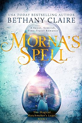 Morna's Spell by Bethany Claire