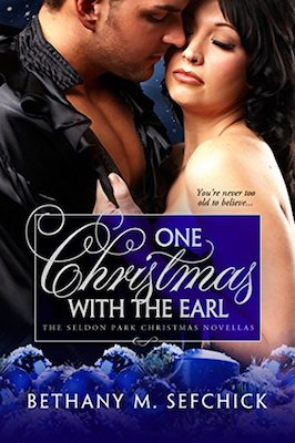 One Christmas With The Earl by Bethany M. Sefchick
