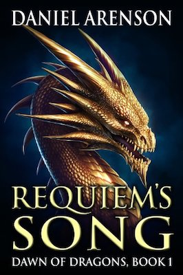 Requiem's Song by Daniel Arenson