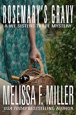Rosemary's Gravy by Melissa F. Miller