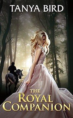 The Royal Companion by Tanya Bird