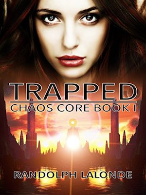 Trapped by Randolph Lalonde