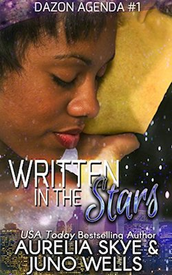 Written In The Stars by Juno Wells & Aurelia Skye
