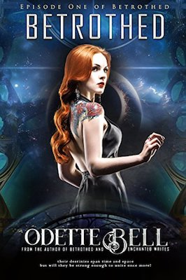Betrothed by Odette C. Bell