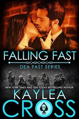 Falling Fast by Kaylea Cross