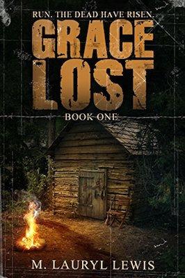 Grace Lost by M. Lauryl Lewis