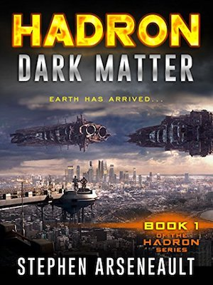 HADRON Dark Matter by Stephen Arseneault