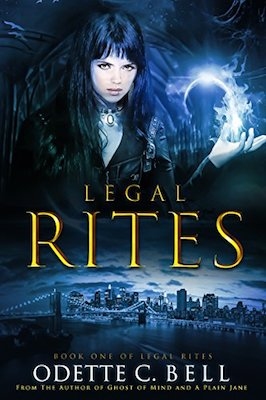Legal Rites by Odette C. Bell