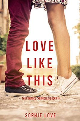 Love Like This by Sophie Love