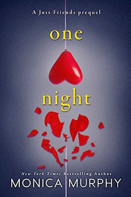 One Night by Monica Murphy