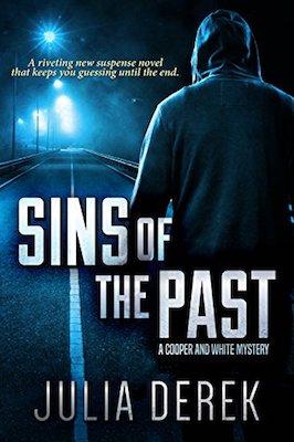 Sins of the Past by Julia Derek