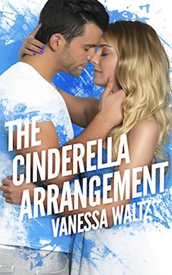 The Cinderella Arrangement by Vanessa Waltz