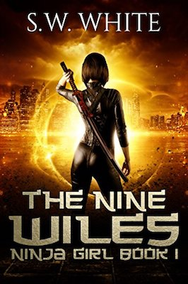 The Nine Wiles by S.W. White