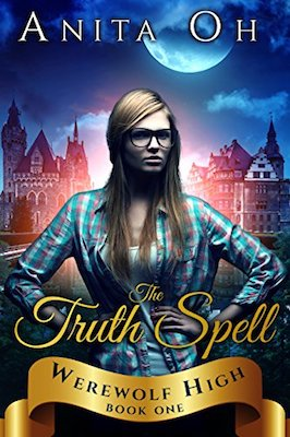 The Truth Spell by Anita Oh