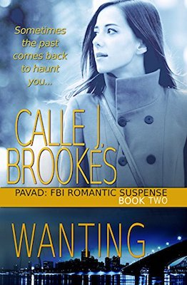 Wanting by Calle J. Brookes
