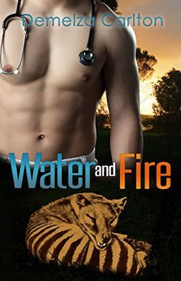 Water and Fire by Demelza Carlton