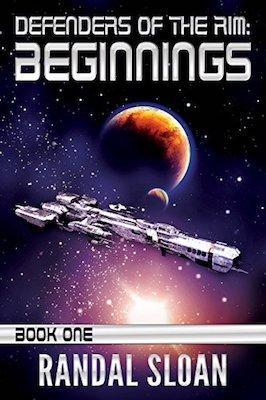 Defenders of the Rim: Beginnings by Randal Sloan